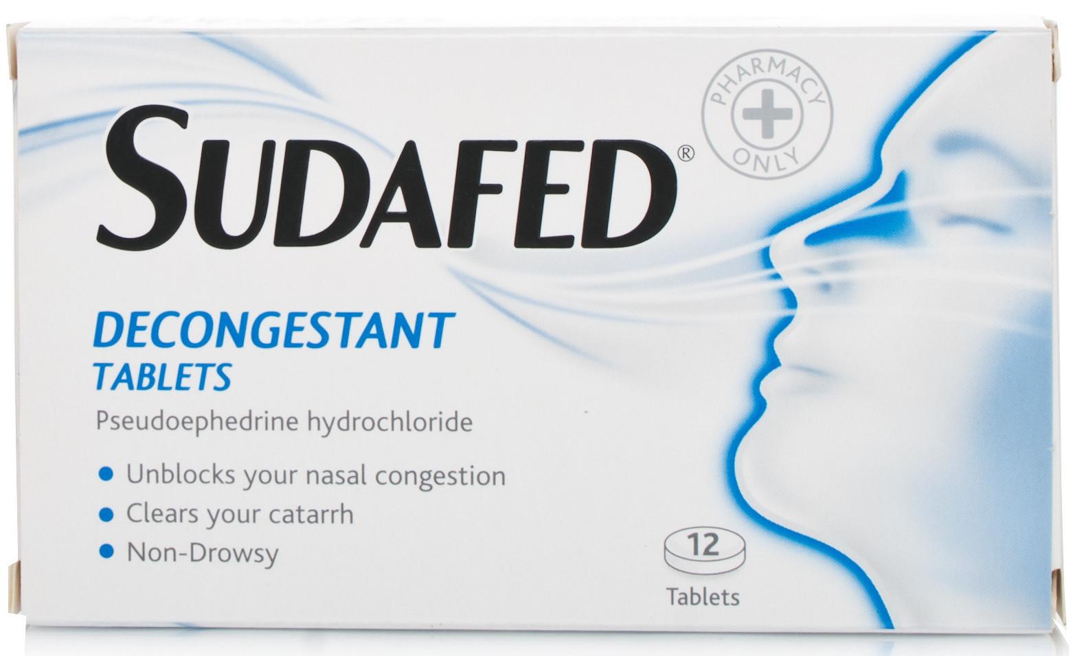 Sudafed Pseudoephedrin Boxogetten kaufen