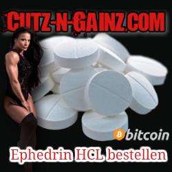 Ephedrin kaufen/bestellen